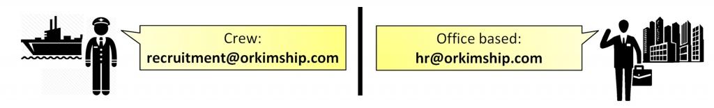 Email address - v0.6